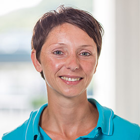 Birte Spies - Physiotherapeutin
